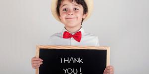 kids ministry appreciation