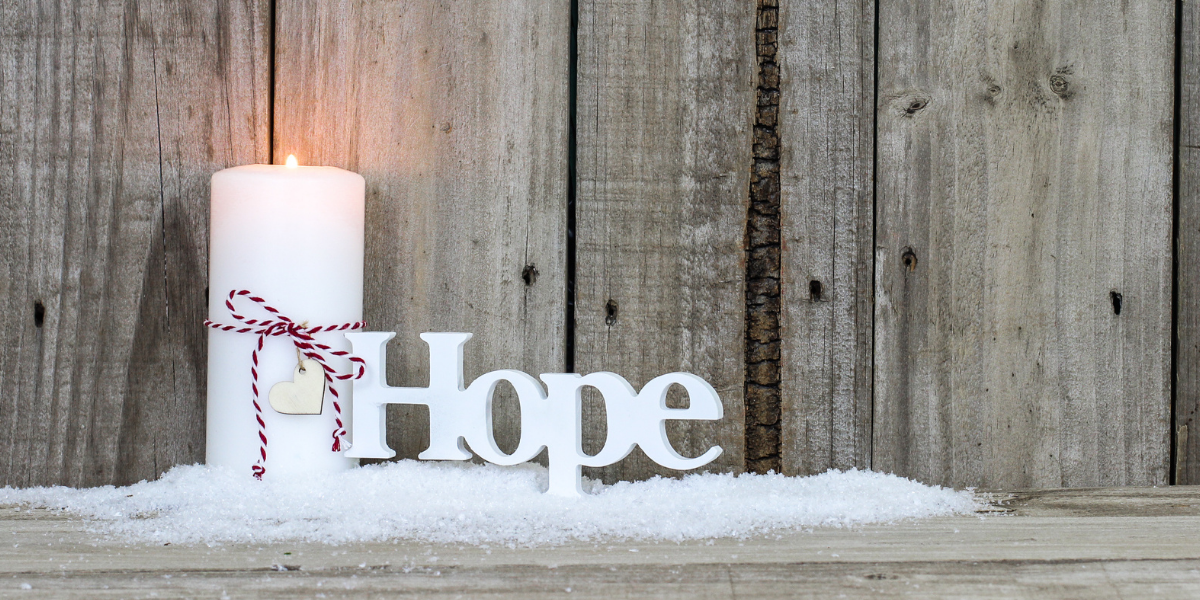 Read more about the article The Hope of Christmas: Past, Present, and Future