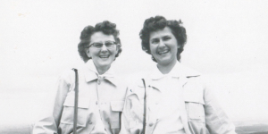 Shirley and Rosie: How a Special Friendship Reached Kids for Jesus