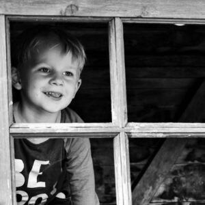 Read more about the article Looking Through the Window: Seeing Kids as God Sees Them